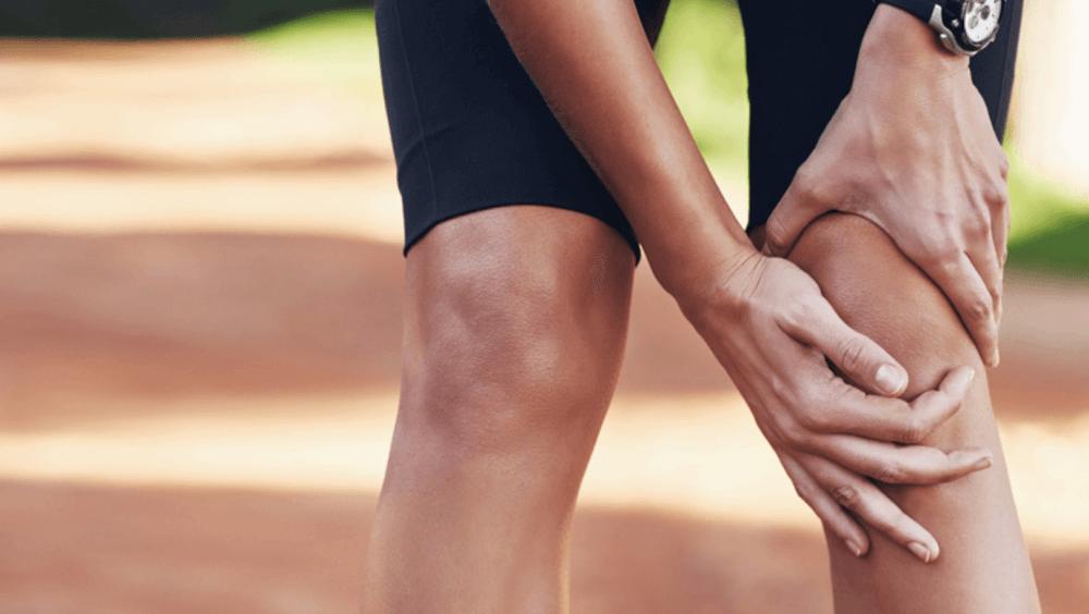 Knee Relief