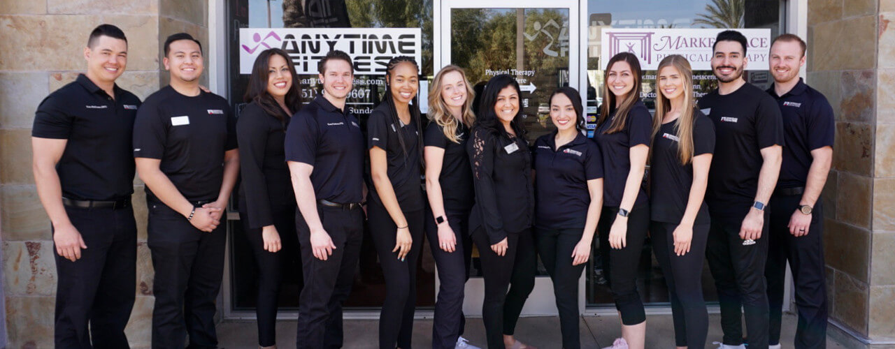 physical therapist corona ca