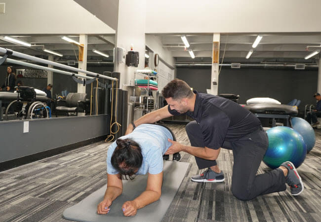 Seek Physical Therapy At Marketplace Physical Therapy